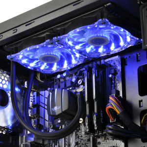 Kit Watercooling CPU...